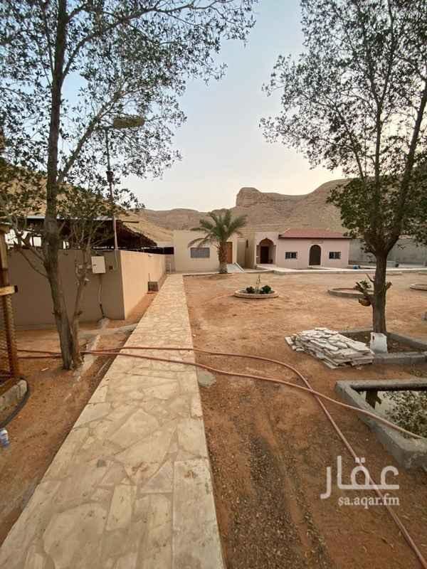 استراحة للبيع في شارع الحليلة ، حي ديراب ، الرياض ، الرياض