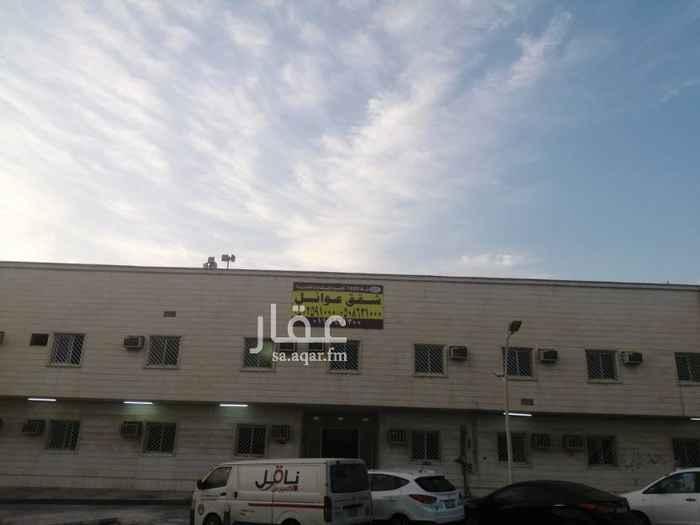 شقة للإيجار في طريق البحر الأحمر ، حي النفل ، الرياض
