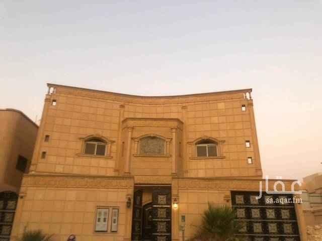 فيلا للإيجار في شارع سرور الحبشي ، حي النزهة ، الرياض