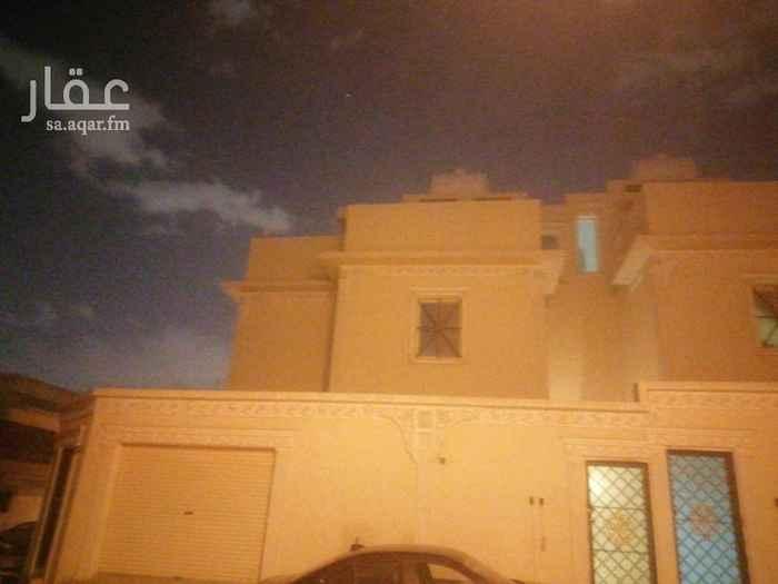 شقة للإيجار في شارع ابي نصر الصواف ، حي الورود ، الرياض ، الرياض