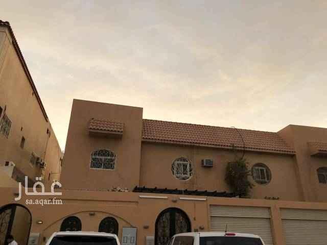 دور للإيجار في شارع فيفا ، حي الازدهار ، الرياض ، الرياض