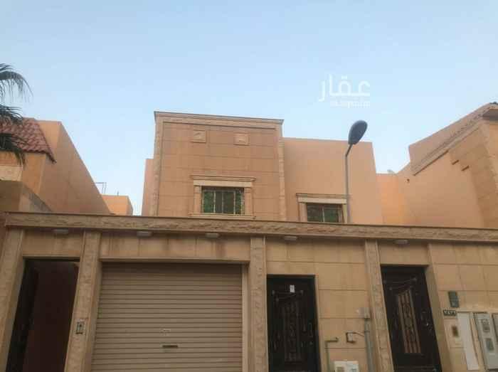 دور للإيجار في شارع شاهين ، حي التعاون ، الرياض ، الرياض