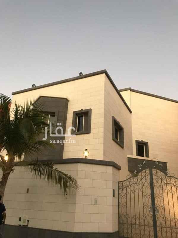 فيلا للإيجار في شارع ابي بكر العبدري ، حي الشاطئ ، جدة ، جدة
