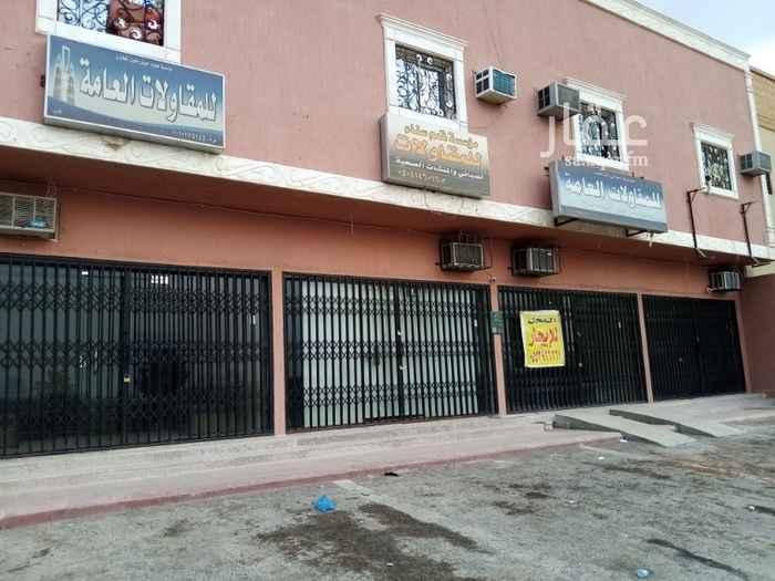 محل للإيجار في شارع كفر سعد ، حي العريجاء الغربية ، الرياض ، الرياض