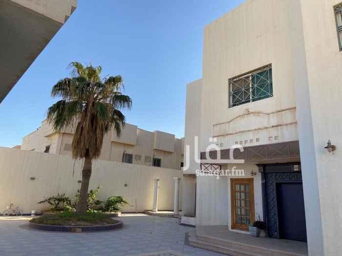 فيلا للبيع في شارع هضبة نجد ، حي ظهرة البديعة ، الرياض ، الرياض