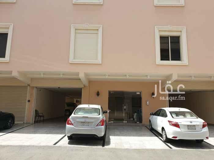 شقة للإيجار في شارع درويش كيال ، حي الروضة ، جدة ، جدة