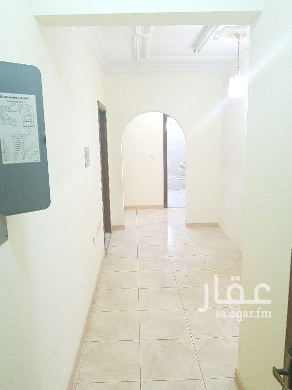 مكتب تجاري للإيجار في شارع الامير سعود بن عبد العزيز ال سعود الكبير ، حي القدس ، الرياض