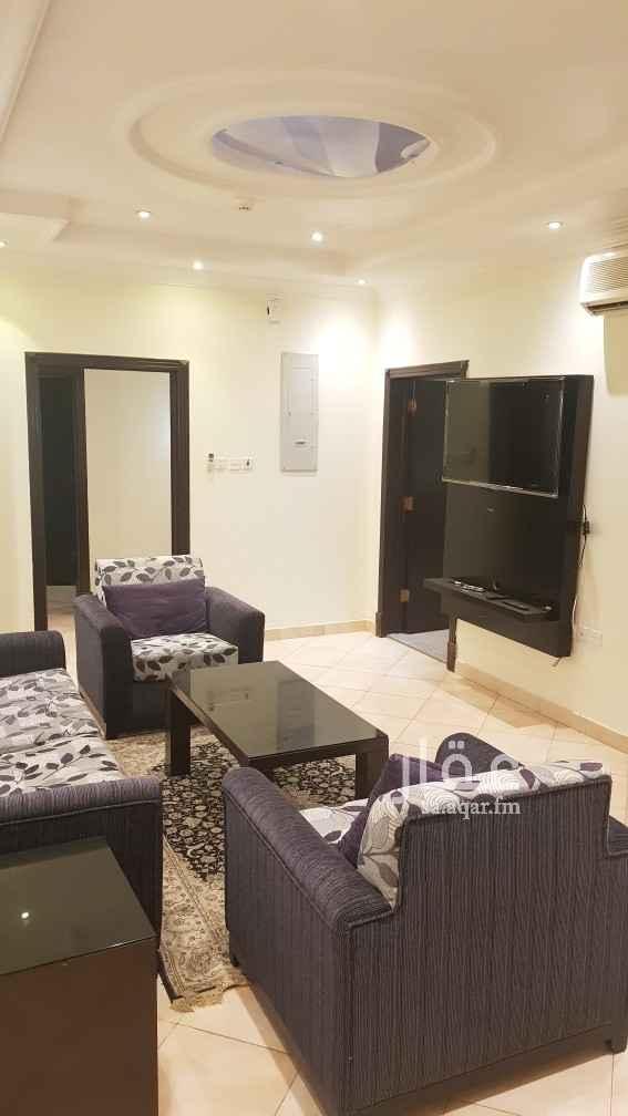 شقة للإيجار في شارع الامير سعود بن عبد العزيز ال سعود الكبير ، حي القدس ، الرياض ، الرياض