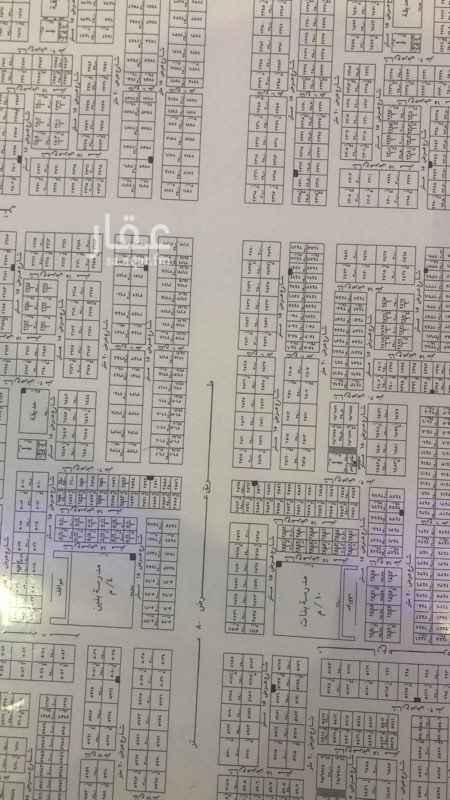 أرض للإيجار في شارع ريحانه بنت زيد ، الرياض