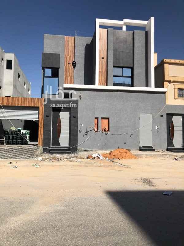 فيلا للبيع في شارع عفيف ، حي ظهرة لبن ، الرياض ، الرياض