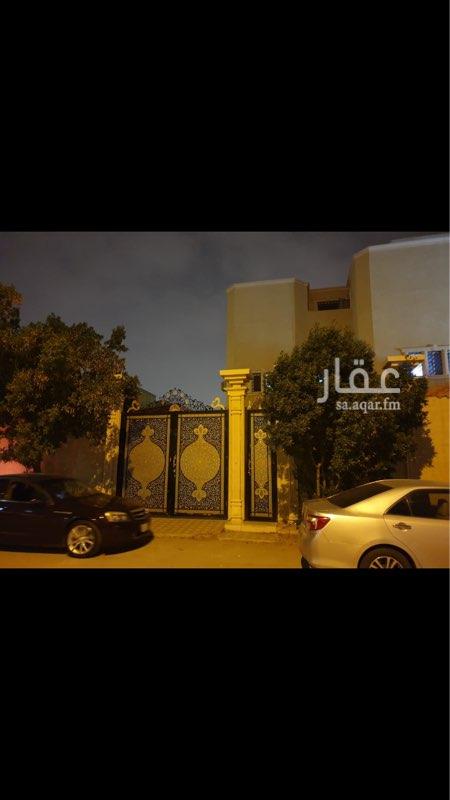 فيلا للبيع في شارع كوكب ، حي النهضة ، الرياض ، الرياض