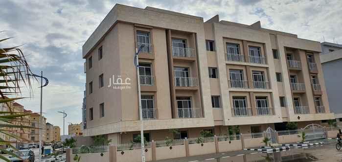شقة للإيجار في شارع حمزة بن عبدالمطلب ، حي القصور ، الظهران ، الدمام