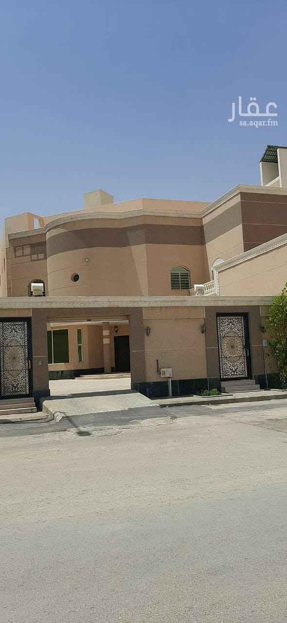 فيلا للإيجار في شارع العمارية ، حي الملقا ، الرياض ، الرياض