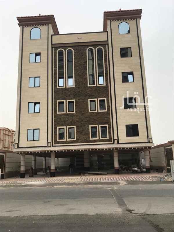 عمارة للإيجار في شارع 2 ا ، حي الحمراء ، الخبر ، الخبر