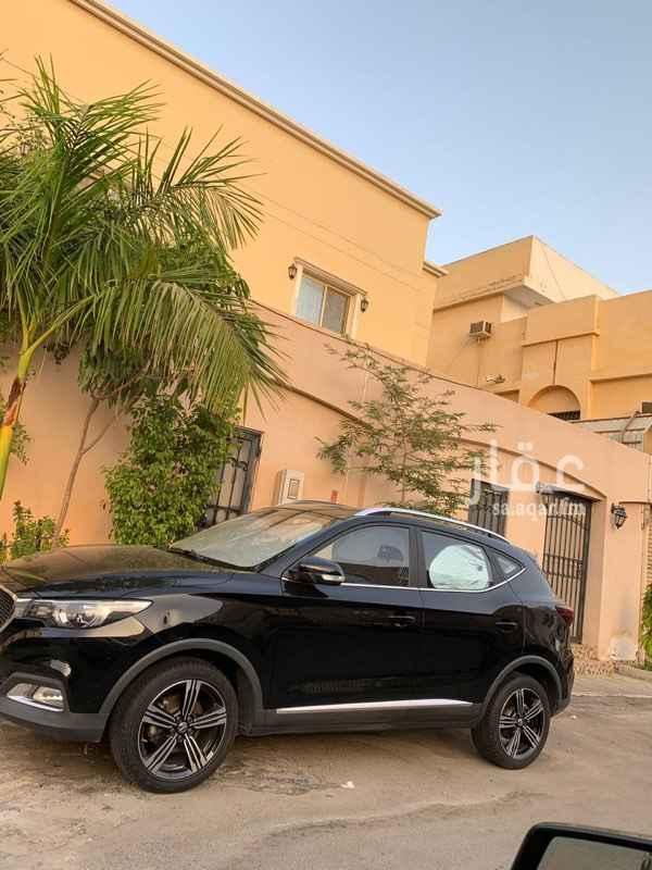 فيلا للإيجار في شارع الحسن المثنى ، حي الشاطئ ، جدة