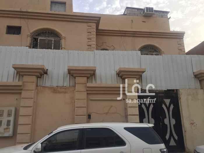 فيلا للبيع في شارع يحيى بن خلدون ، حي النسيم الغربي ، الرياض ، الرياض