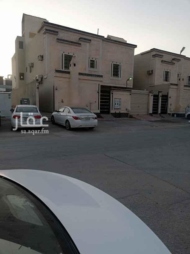 فيلا للبيع في شارع رانية ، حي ظهرة لبن ، الرياض ، الرياض