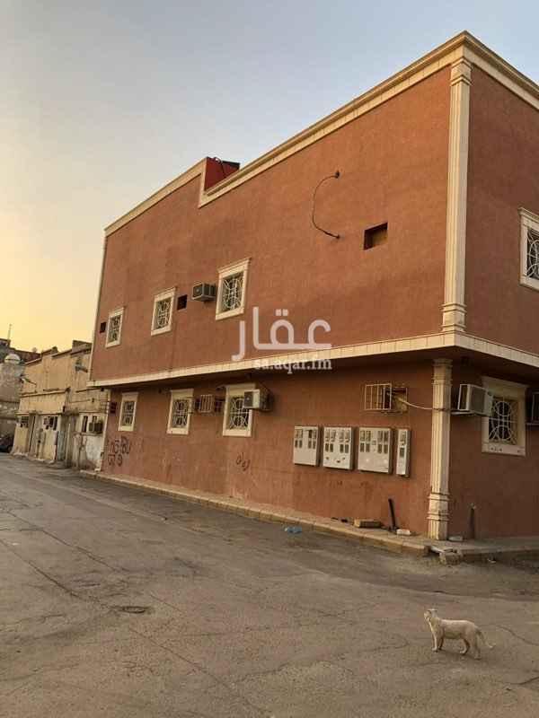 عمارة للبيع في شارع ابي عجرم ، حي عتيقة ، الرياض ، الرياض