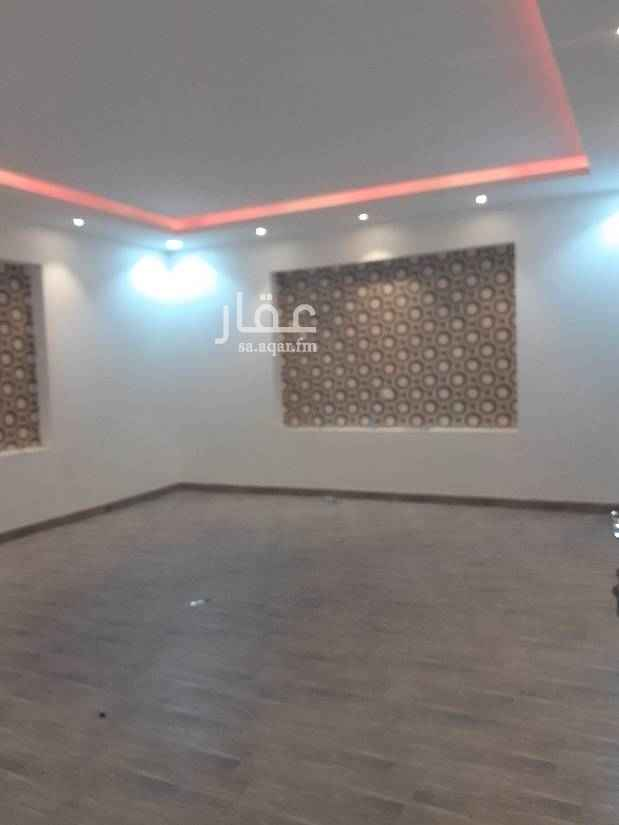 استراحة للإيجار في شارع نجم الدين الأيوبي الفرعي ، حي العوالي ، الرياض