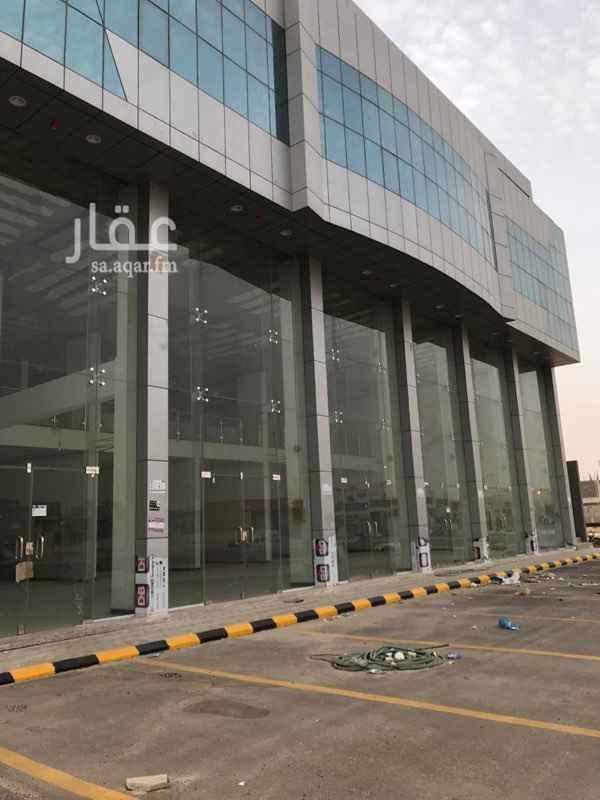عمارة للإيجار في طريق الملك سلمان ، الرياض