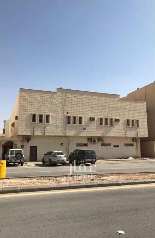 عمارة للبيع في شارع الأطلال ، حي العقيق ، الرياض ، الرياض