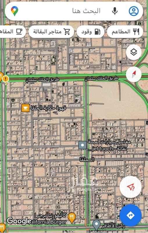 محل للبيع في شارع العمارية ، حي القيروان ، الرياض ، الرياض