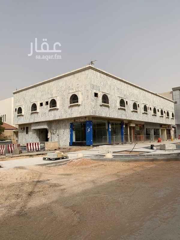 محل للإيجار في شارع الشيخ حسن بن حسين بن علي ، حي الخليج ، الرياض ، الرياض