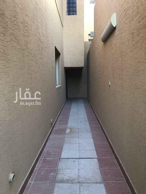 شقة للإيجار في شارع ابن العصار اللغوي ، الرياض