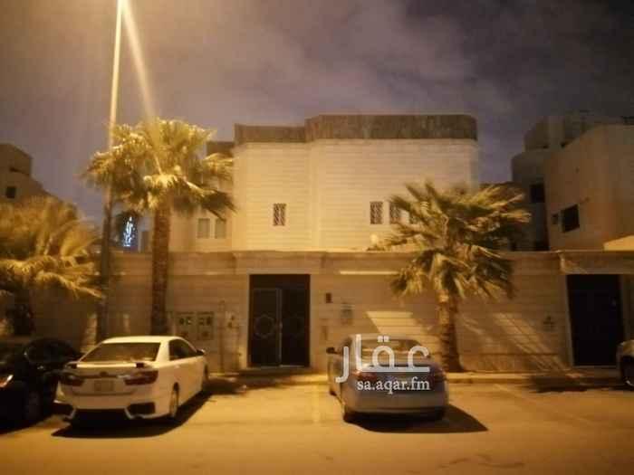 فيلا للبيع في شارع ابي فالج الانصاري ، حي العقيق ، الرياض ، الرياض