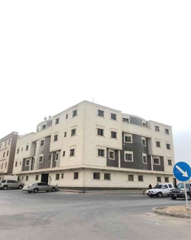 عمارة للإيجار في شارع مصافي ، حي ظهرة لبن ، الرياض