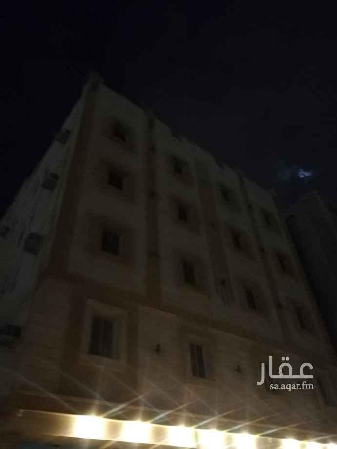 شقة للإيجار في شارع أبي الحسن بن المبارك ، حي الريان ، جدة ، جدة