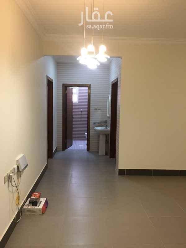 شقة للإيجار في شارع جبل باطن ، حي قرطبة ، الرياض ، الرياض