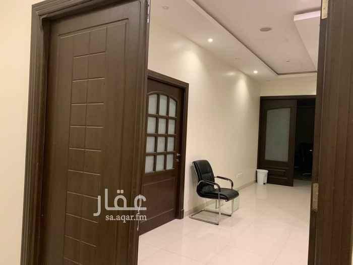 مكتب تجاري للإيجار في شارع موسى بن نصير ، حي العليا ، الرياض ، الرياض