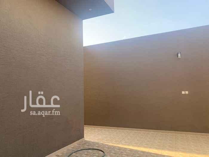 دور للإيجار في حي ، شارع يحيي بن اسعد ، حي القيروان ، الرياض ، الرياض