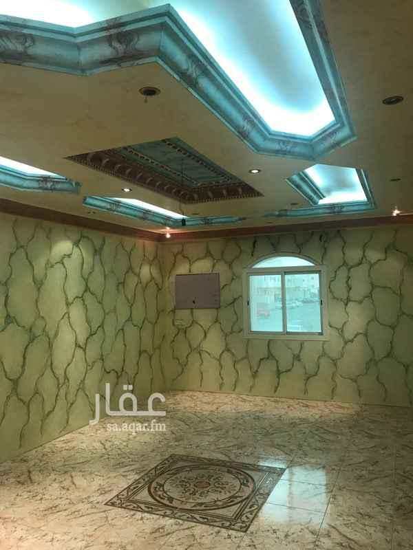 شقة للإيجار في شارع الفردوس ، حي الراشدية ، مكة