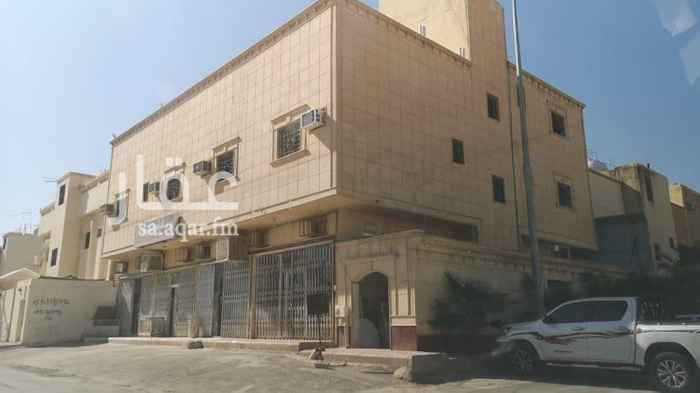 غرفة للإيجار في شارع المرسي ، حي طويق ، الرياض ، الرياض