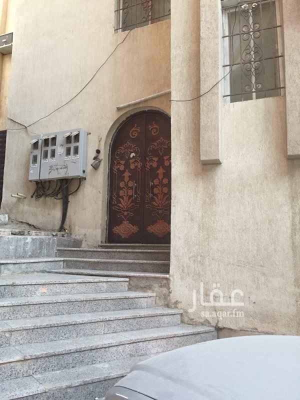 عمارة للإيجار في حي العتيبية ، مكة