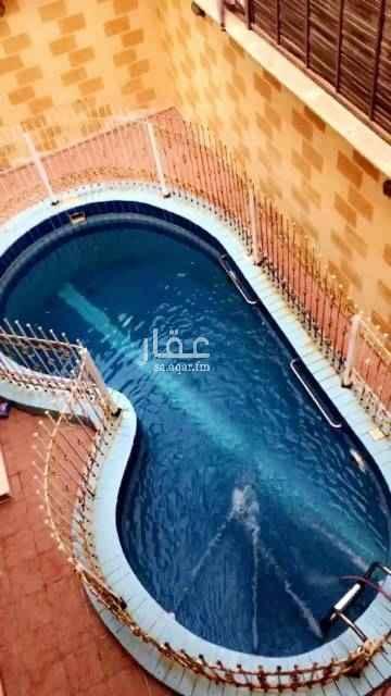 فيلا للبيع في شارع عبدالملك بن هشام ، حي النهضة ، جدة
