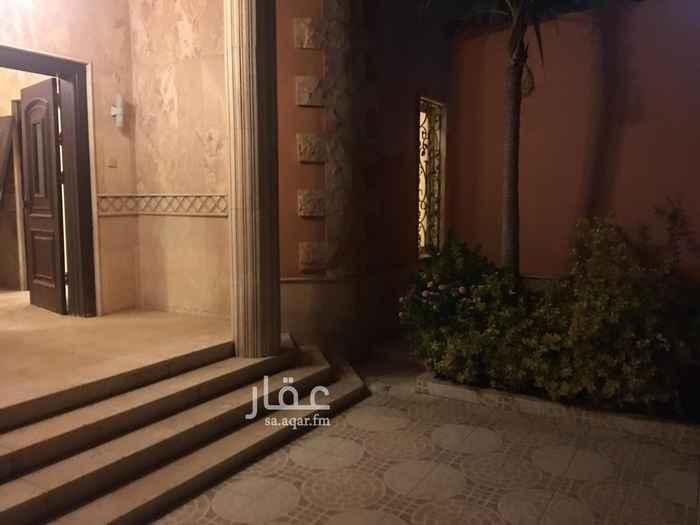 دور للإيجار في شارع محمد بن أبي الفرج ، حي البساتين ، جدة