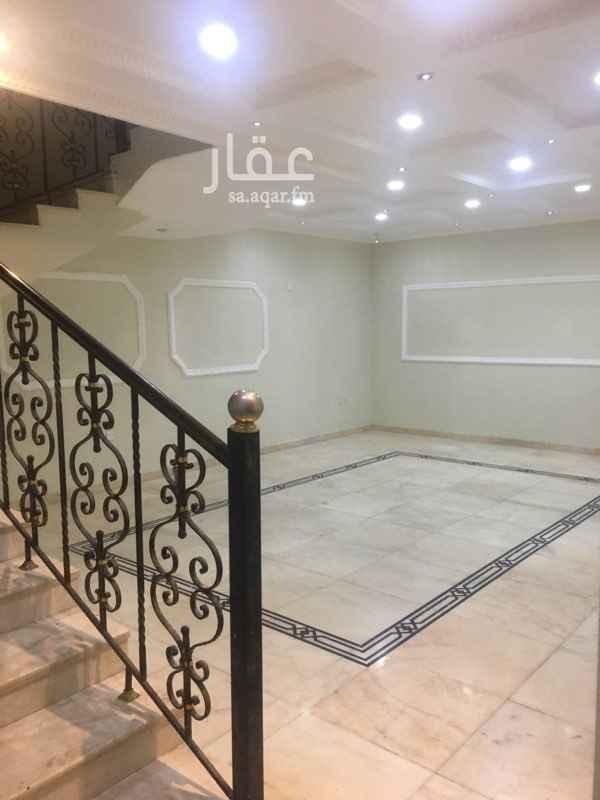 فيلا للإيجار في شارع سعيد بن زيد ، حي النعيم ، جدة ، جدة