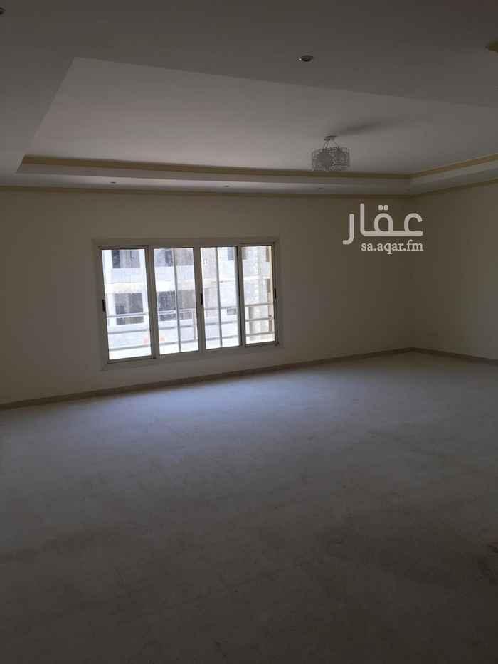 فيلا للإيجار في شارع احمد بن عسيب ، حي النعيم ، جدة ، جدة
