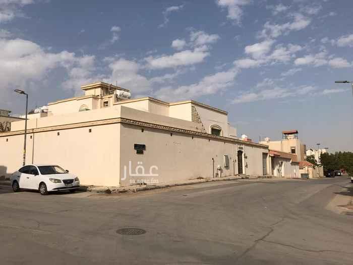 فيلا للبيع في شارع حارثة بن سهل ، حي الورود ، الرياض ، الرياض