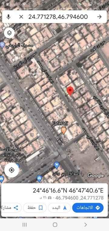 أرض للبيع في شارع زهرة بنت ابي محمد ، حي الخليج ، الرياض ، الرياض