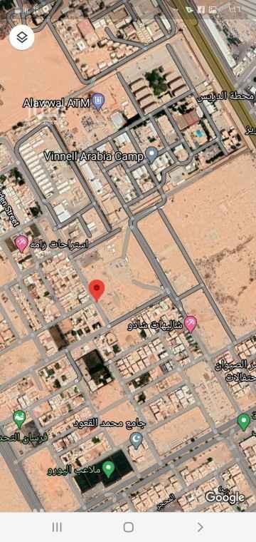 أرض للبيع في شارع المحرس ، حي المعيزيلة ، الرياض ، الرياض