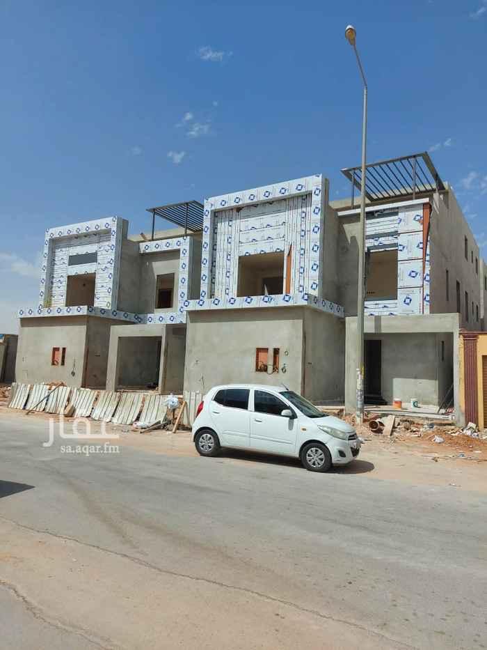 فيلا للبيع في حي ، شارع عين الوغرة ، حي المونسية ، الرياض ، الرياض