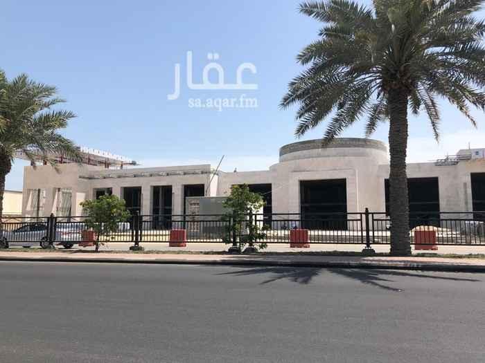 محل للإيجار في شارع خالد بن الوليد ، حي الراكة الجنوبية ، الخبر ، الخبر