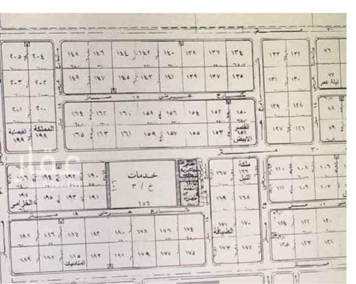 أرض للبيع في شارع ثابت بن قمرة ، حي المنار ، الدمام ، الدمام