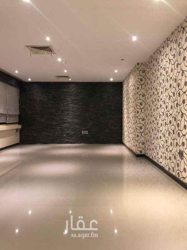 مكتب تجاري للإيجار في طريق الأمير فيصل بن فهد ، حي الحزام الأخضر ، الخبر ، الخبر