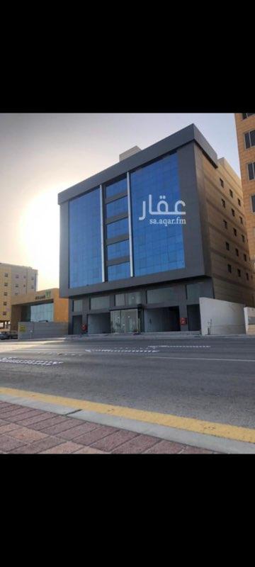 عمارة للإيجار في طريق الملك سعود بن عبدالعزيز ، حي النورس ، الدمام ، الدمام