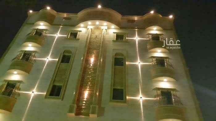 شقة للإيجار في شارع وادي تربه ، حي العزيزية ، جدة ، جدة